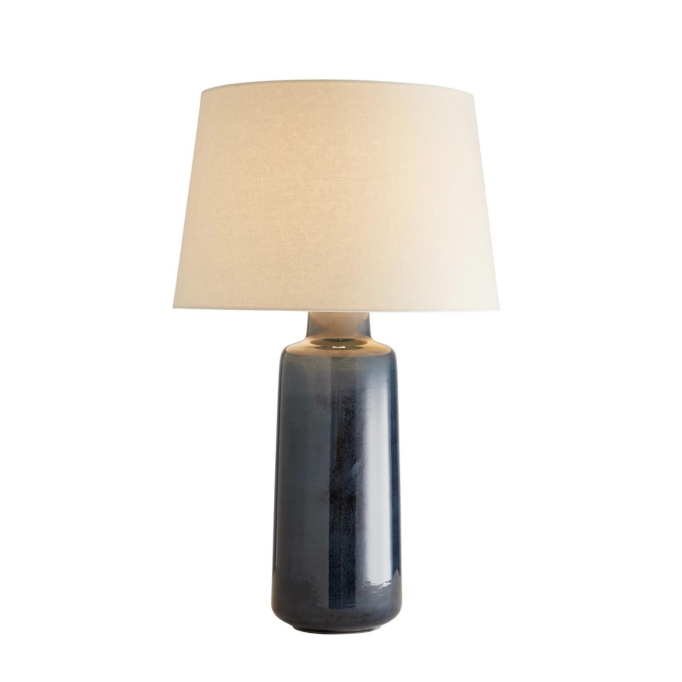Pacifica Porcelain Table Lamp