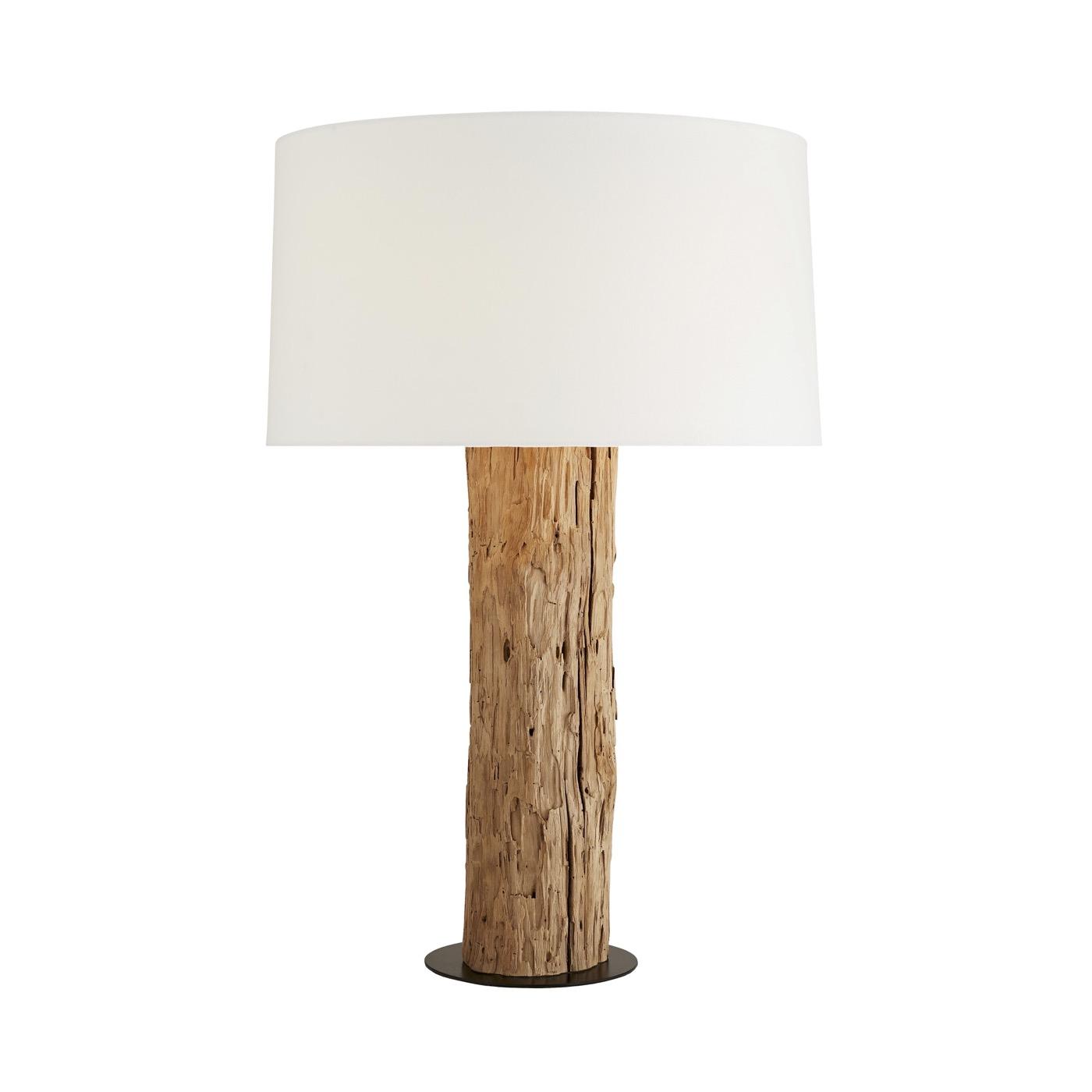 Wangi Teak Lamp