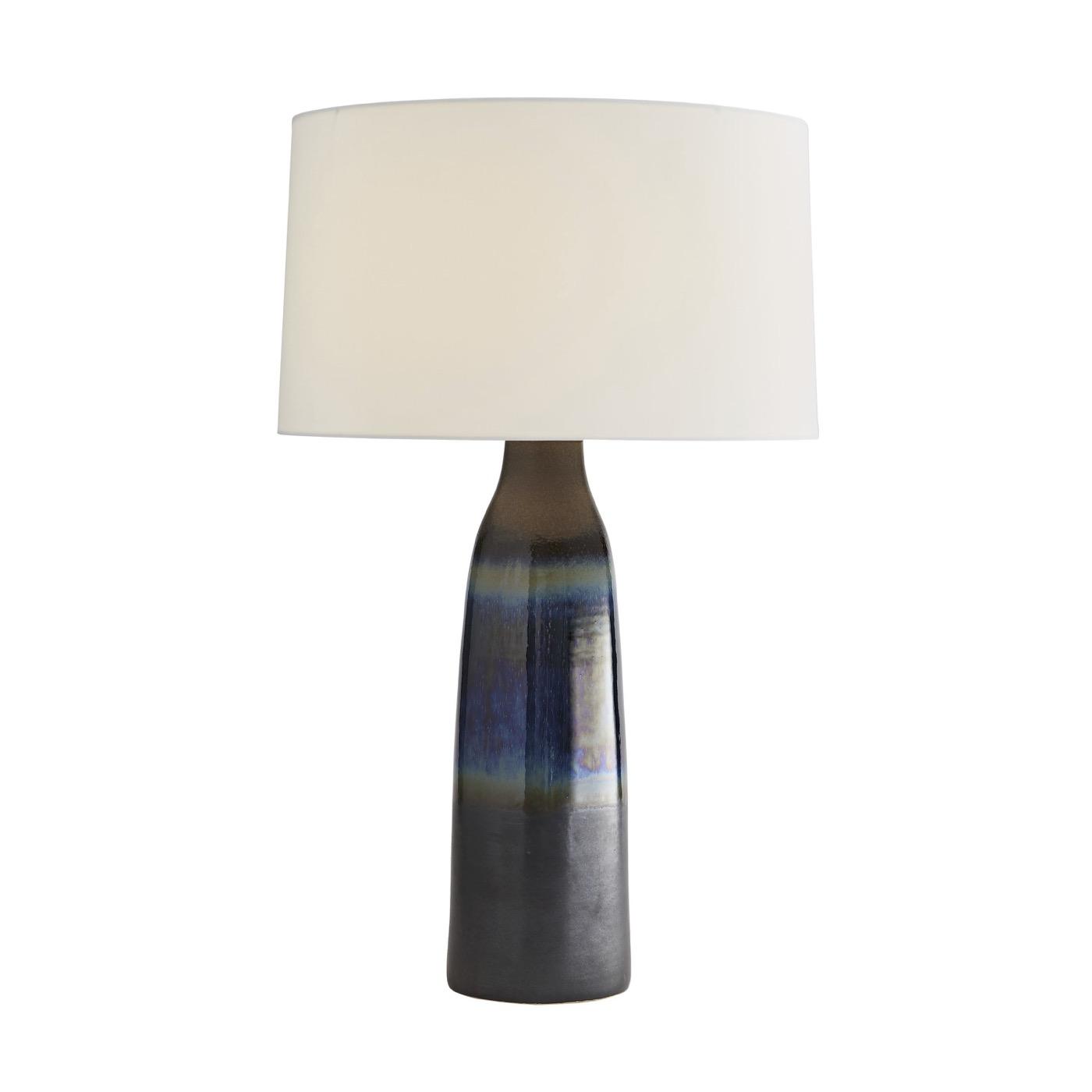 Sampson Ceramic Table Lamp