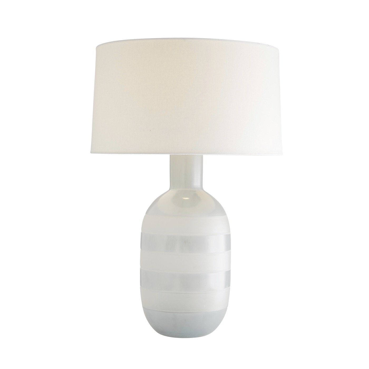 Tasha Glass Table Lamp