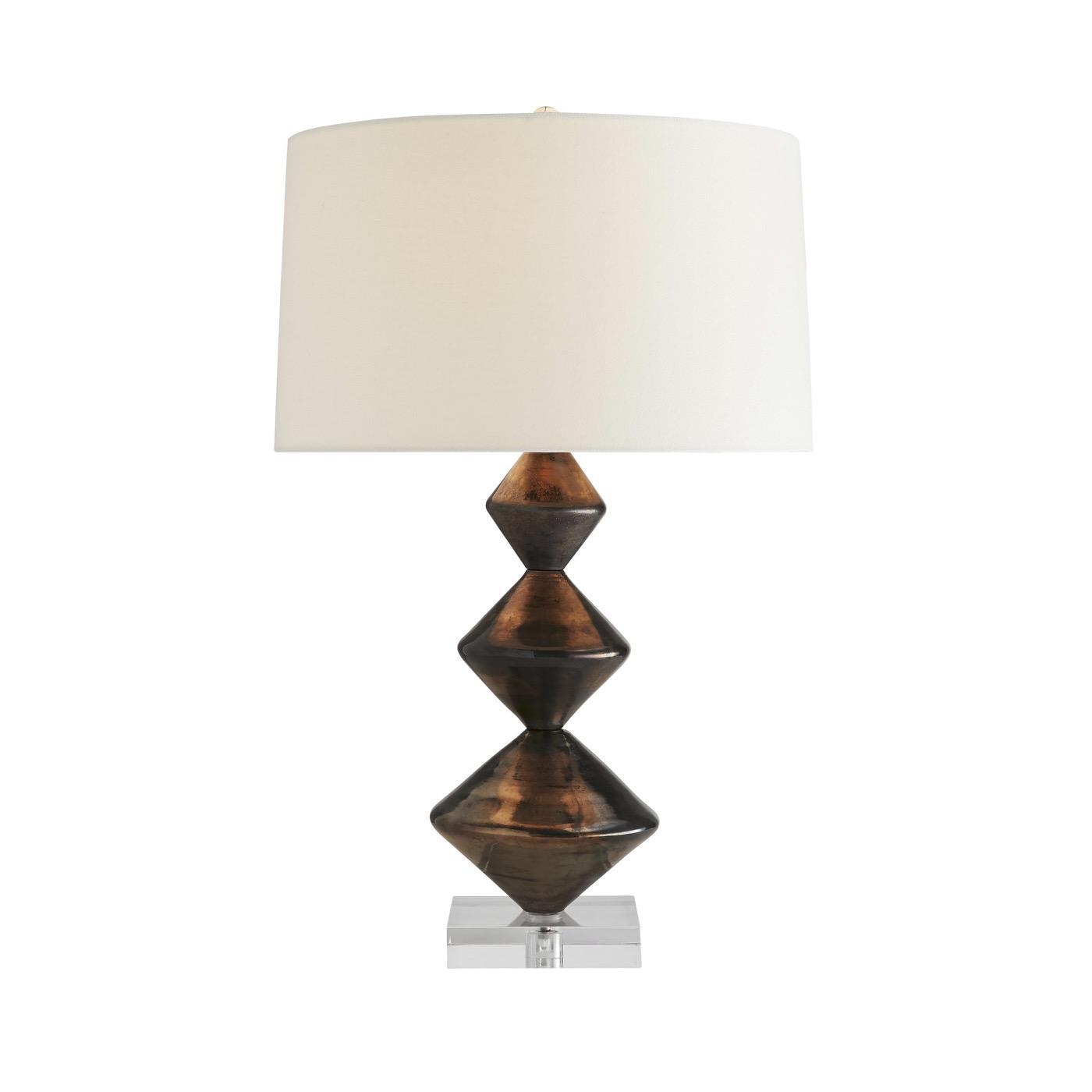 Patrick Glass Table Lamp