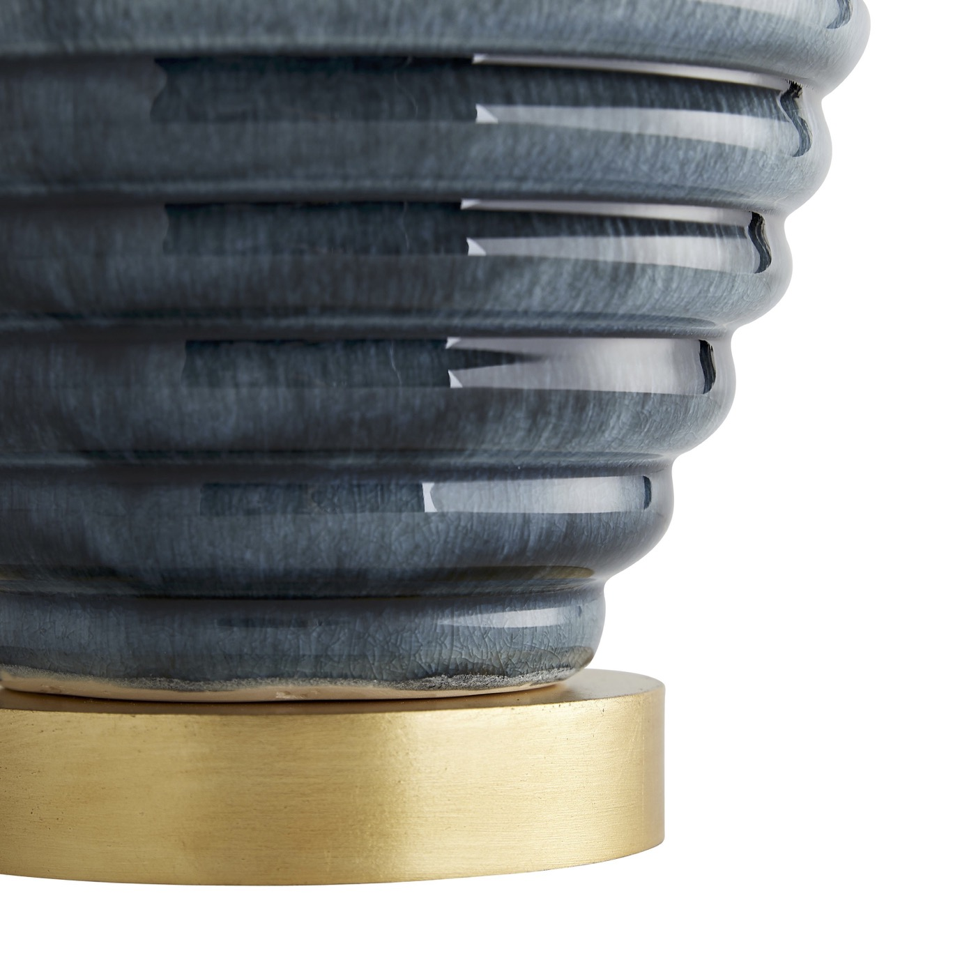 Bracco Ceramic Table Lamp