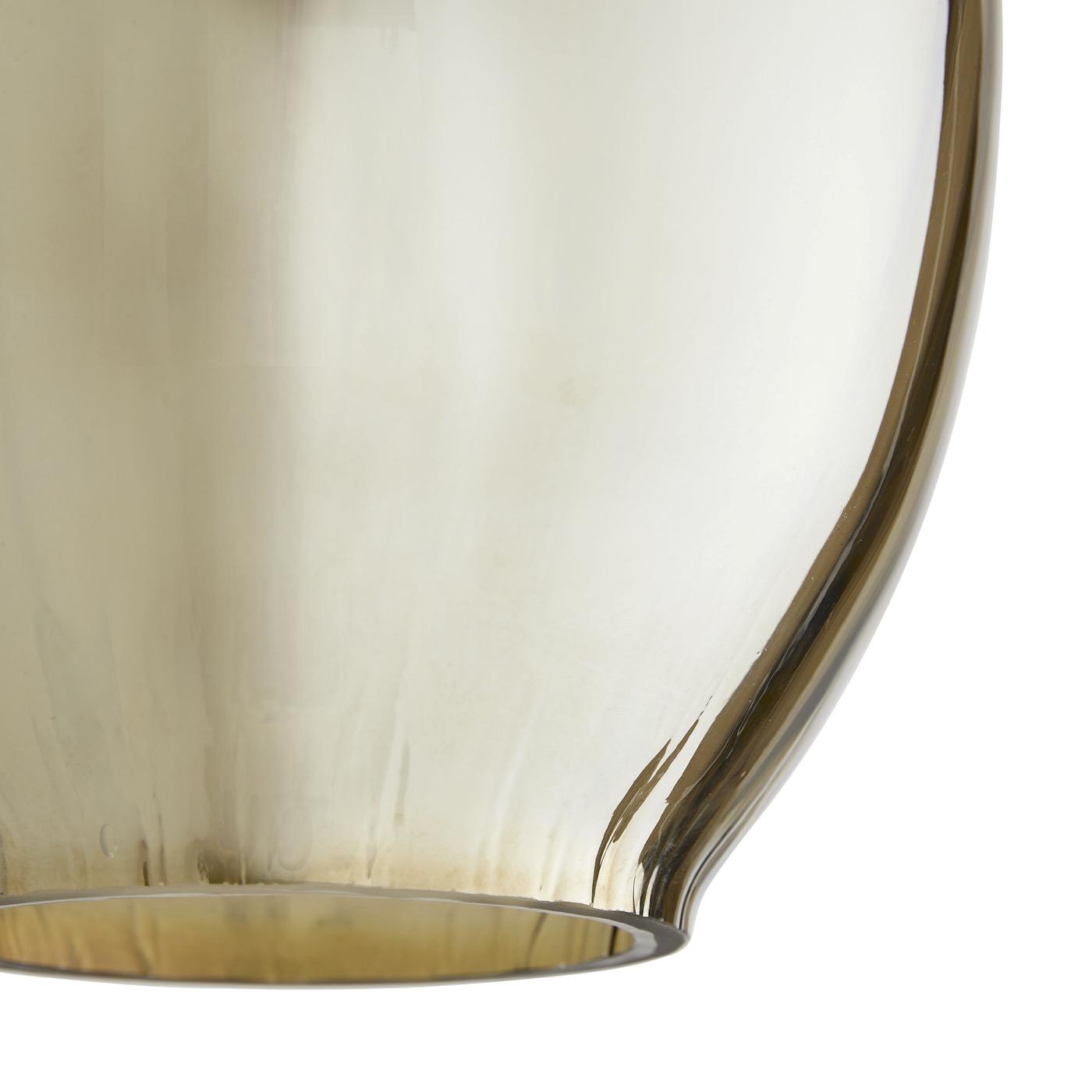 Atkins Glass Pendant