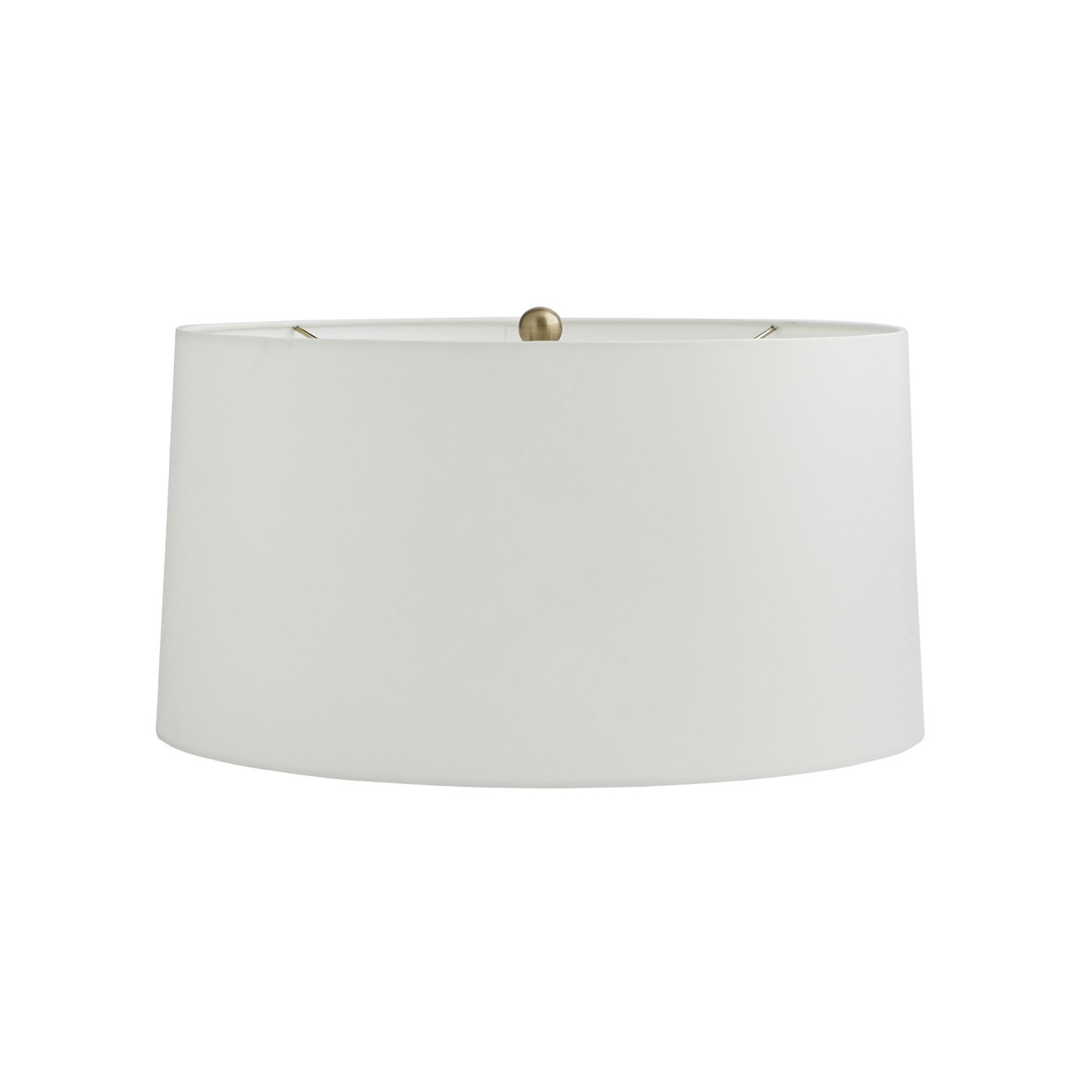 Mosey Brass Table Lamp