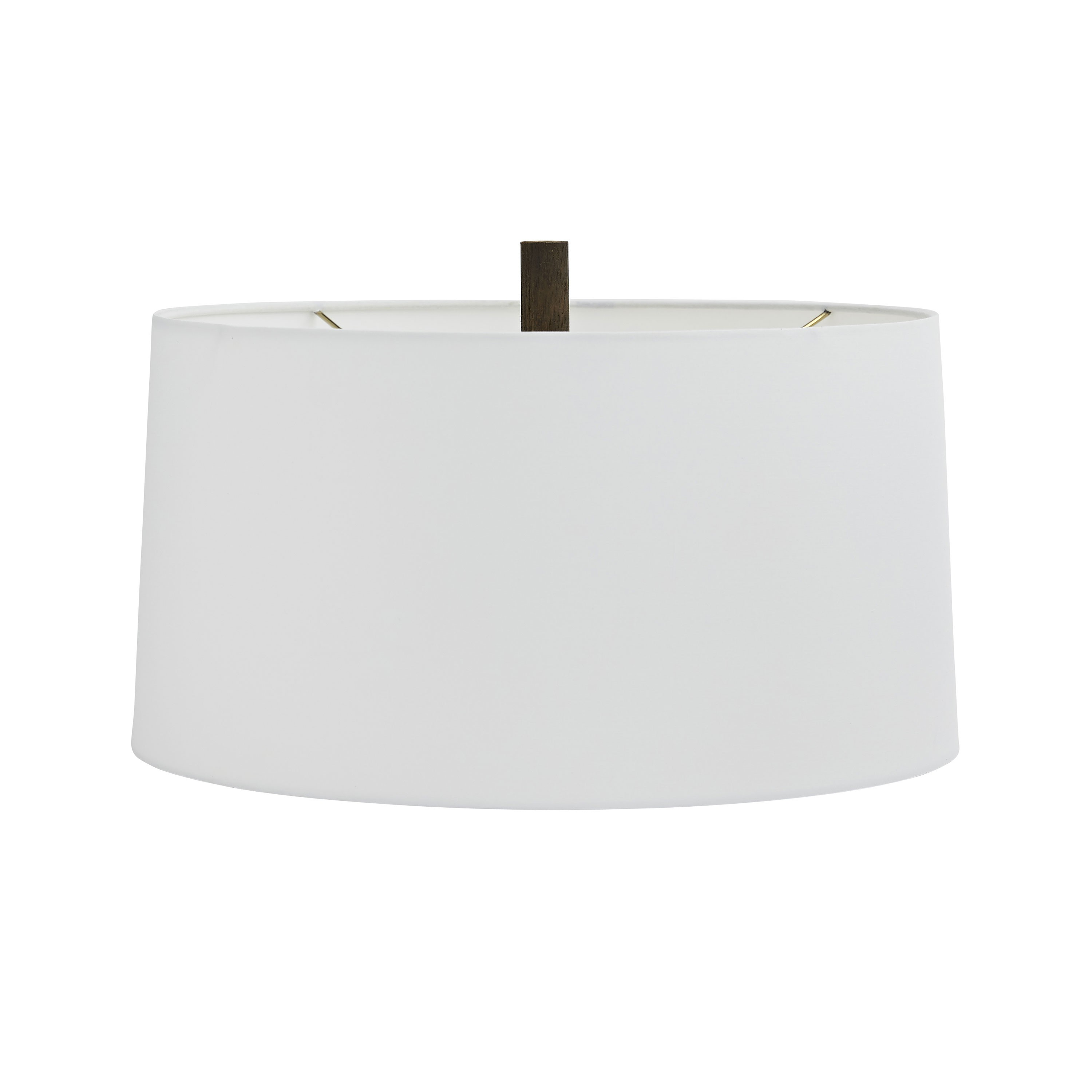Decatur Wood Table Lamp