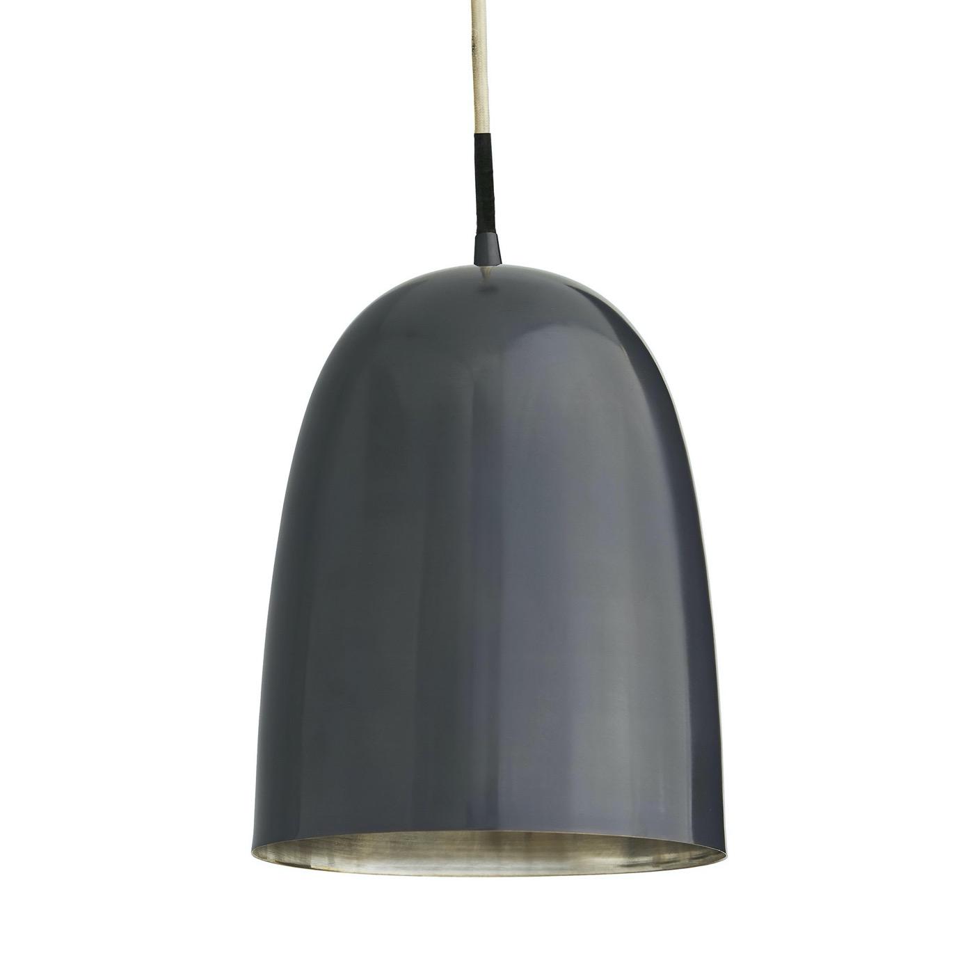 Turen Bell Pendant | Bronze
