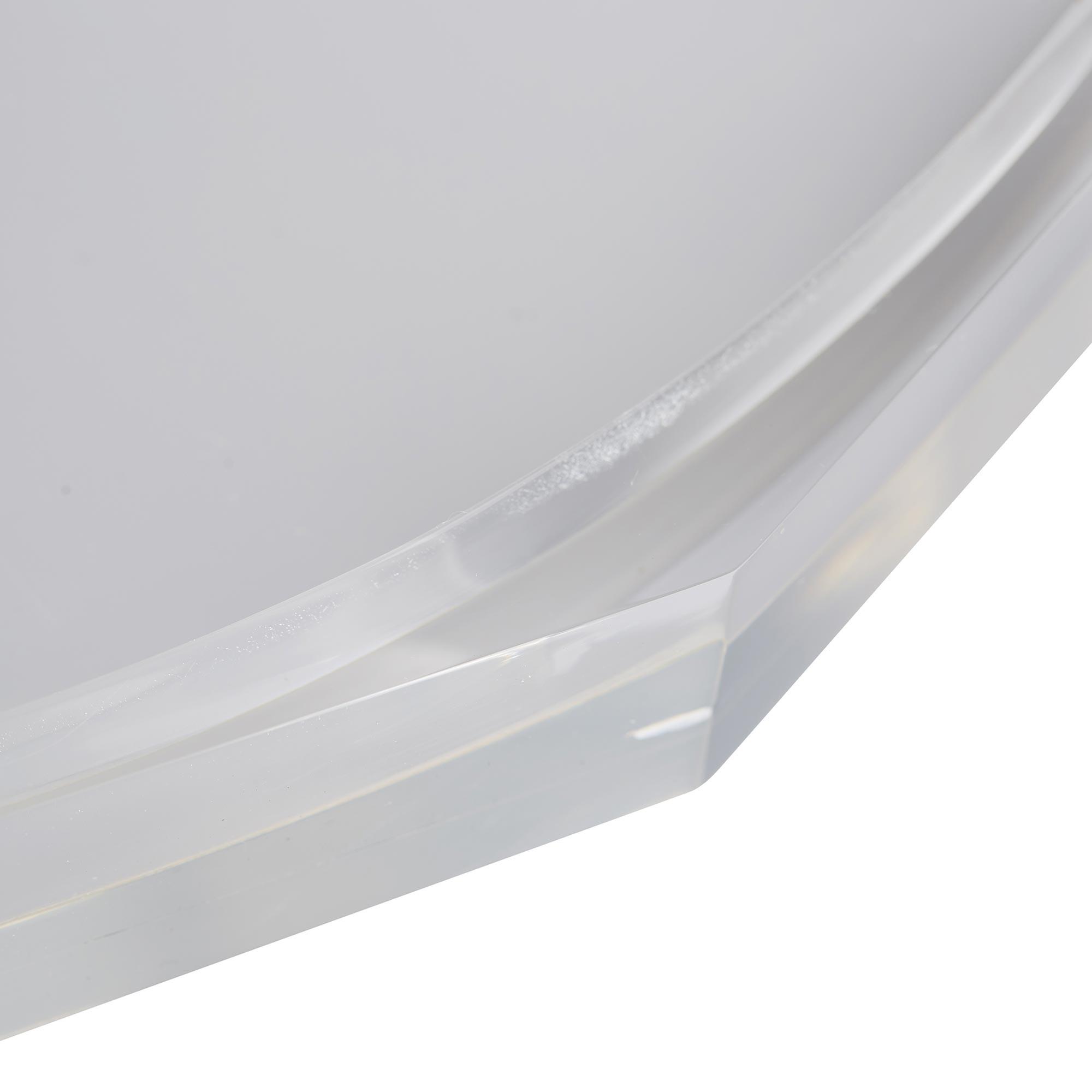 Kudrow Acrylic Tray