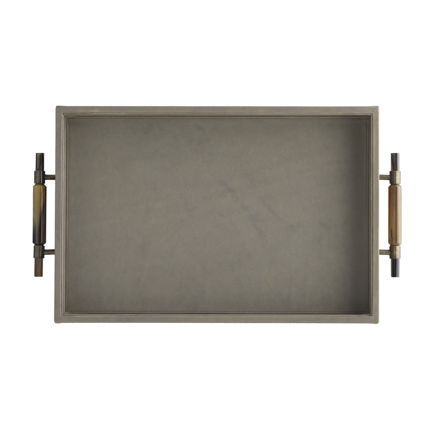 Harlan Leather Tray