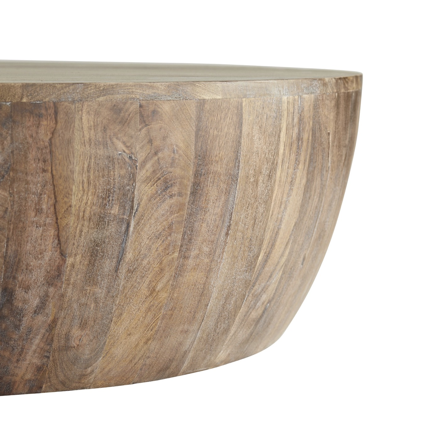 Rexford Grand Wood Coffee Table