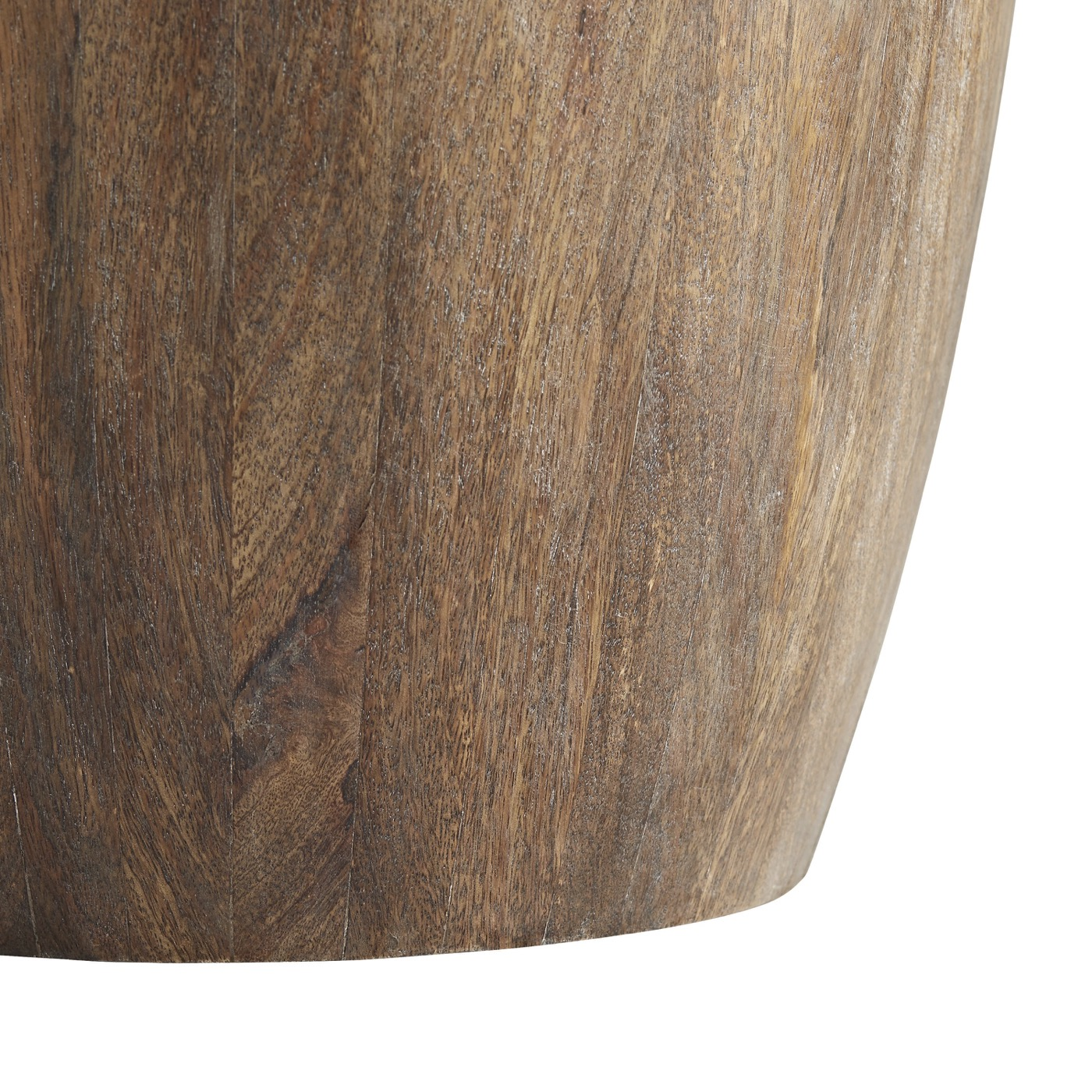 Rexford Wood Side Table