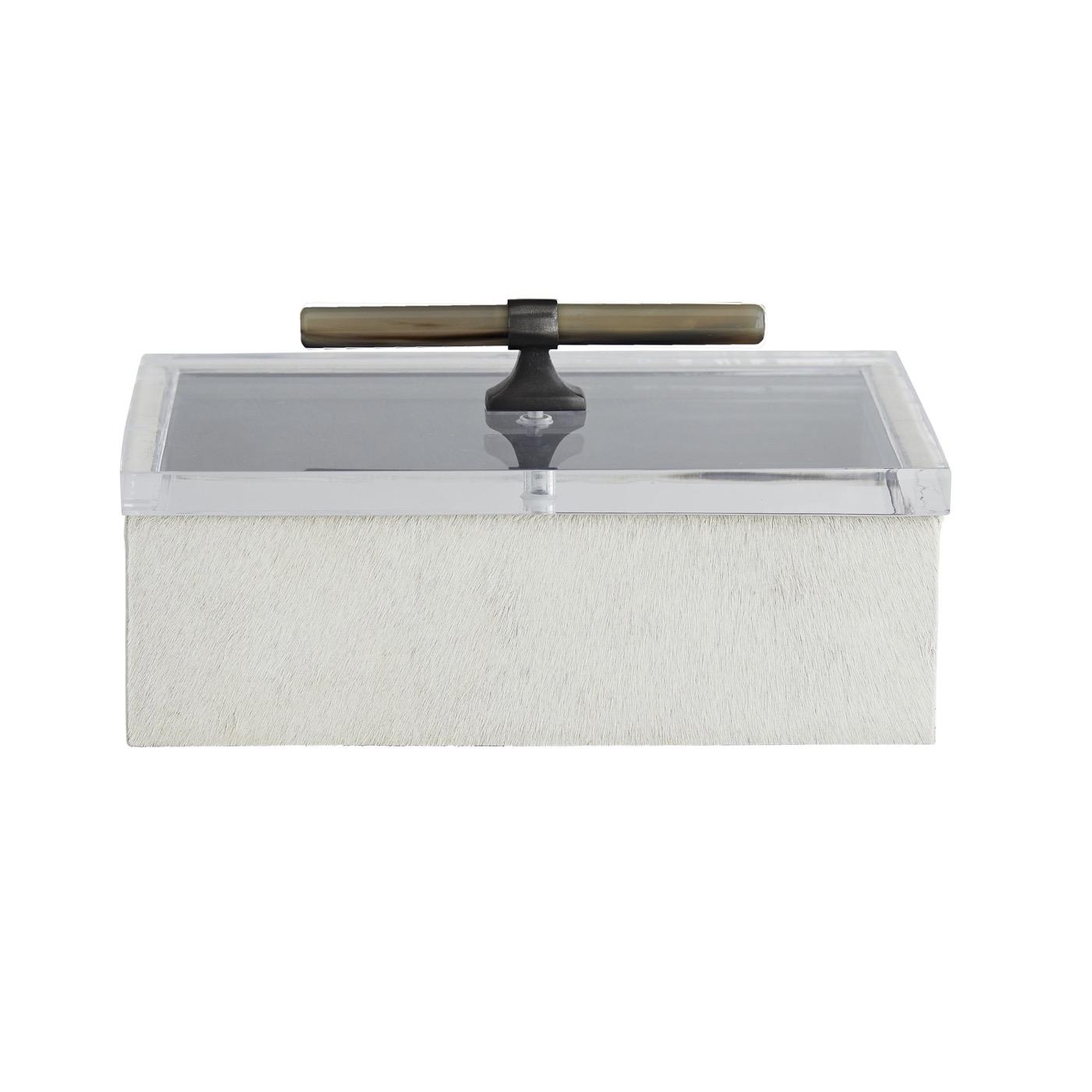 Roberta Hide Box