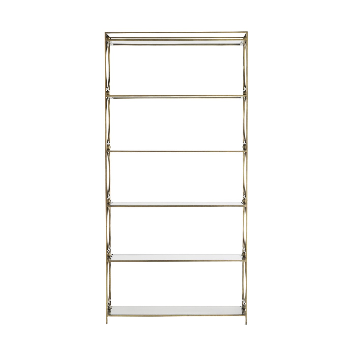 Marnie Tall Bookshelf