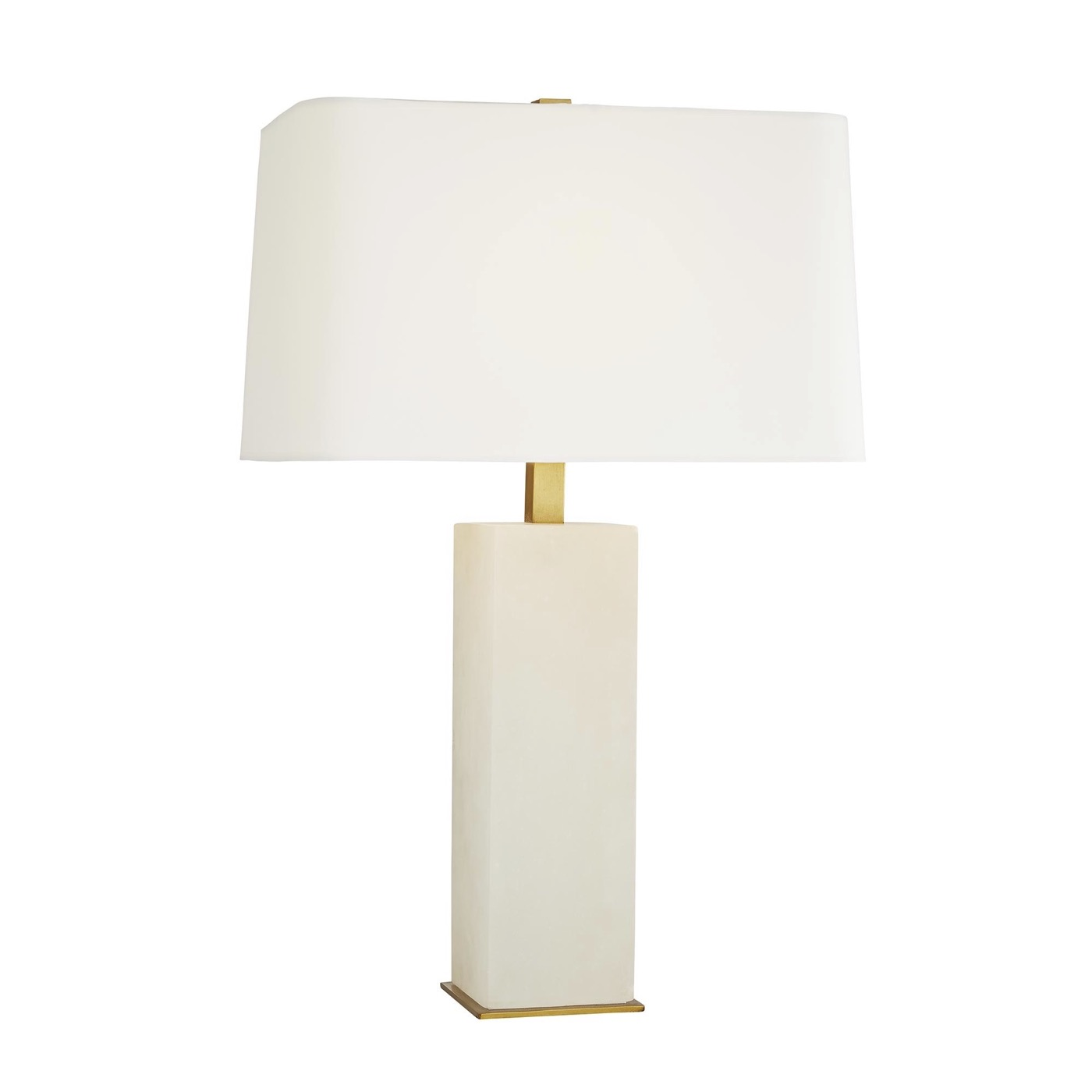 Turner Marble Table Lamp