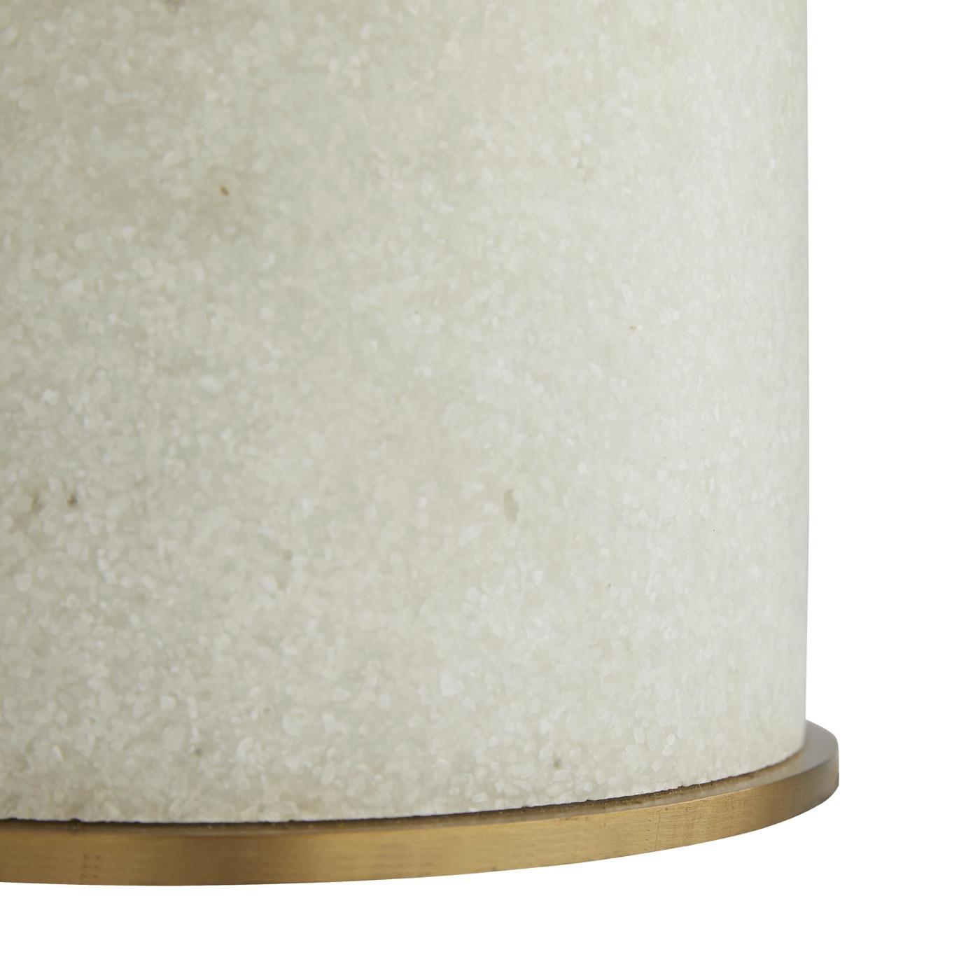 Lawley Crystal Table Lamp