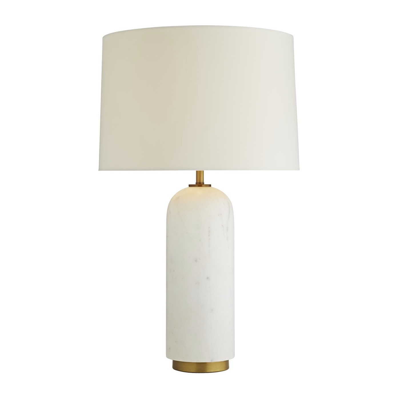 Shania Marble Table Lamp