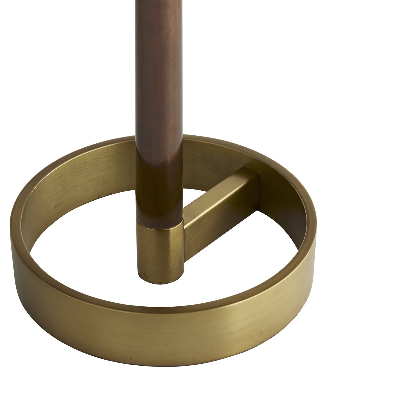 Audra Desk/Task Lamp   Antique Brass