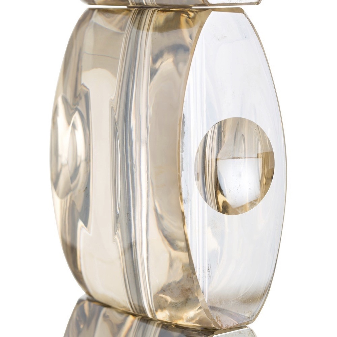 Coogan Crystal Table Lamp