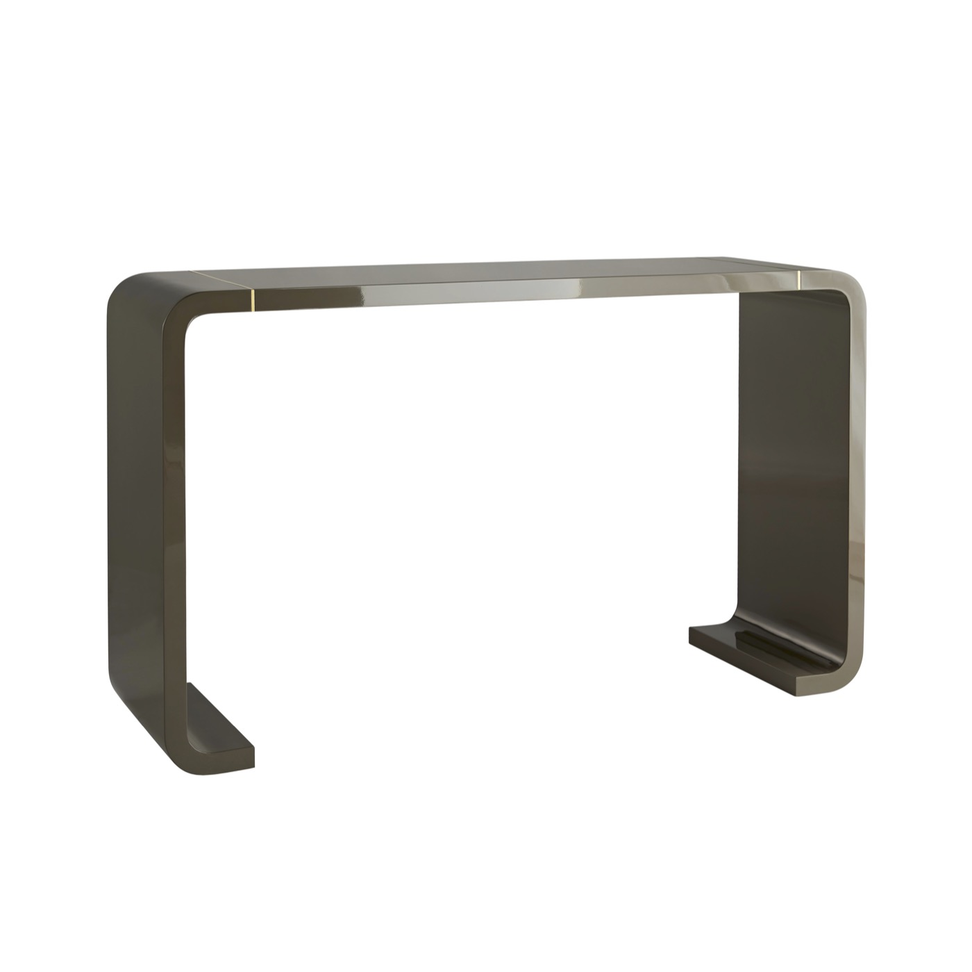 Montrose Lacquer Console Table