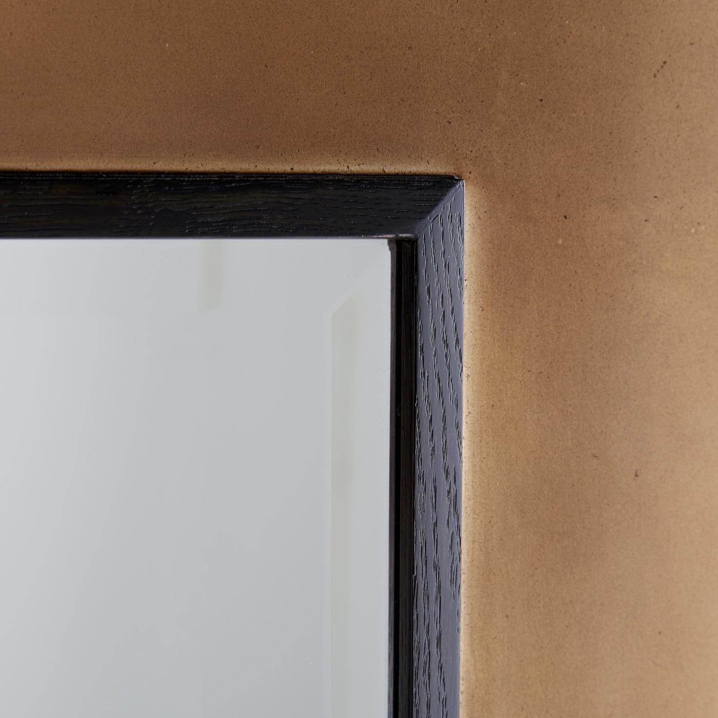 Zango Wall Mirror