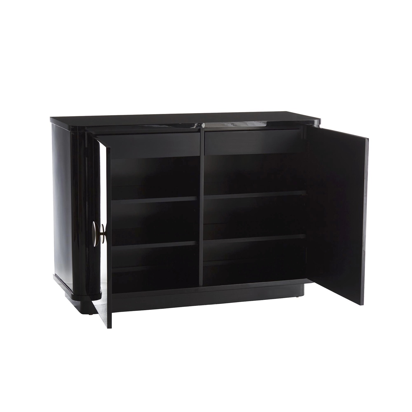 Dermot Lacquer Cabinet