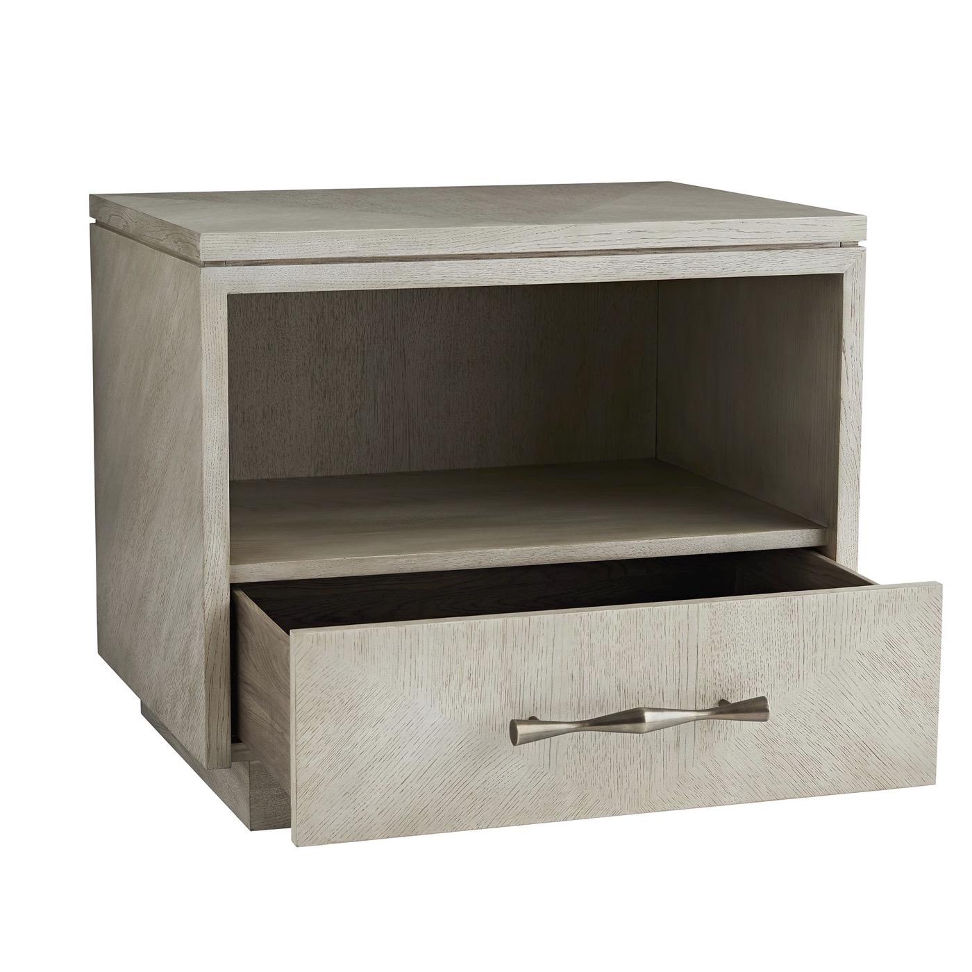 Ruben Side Table | Light Grey
