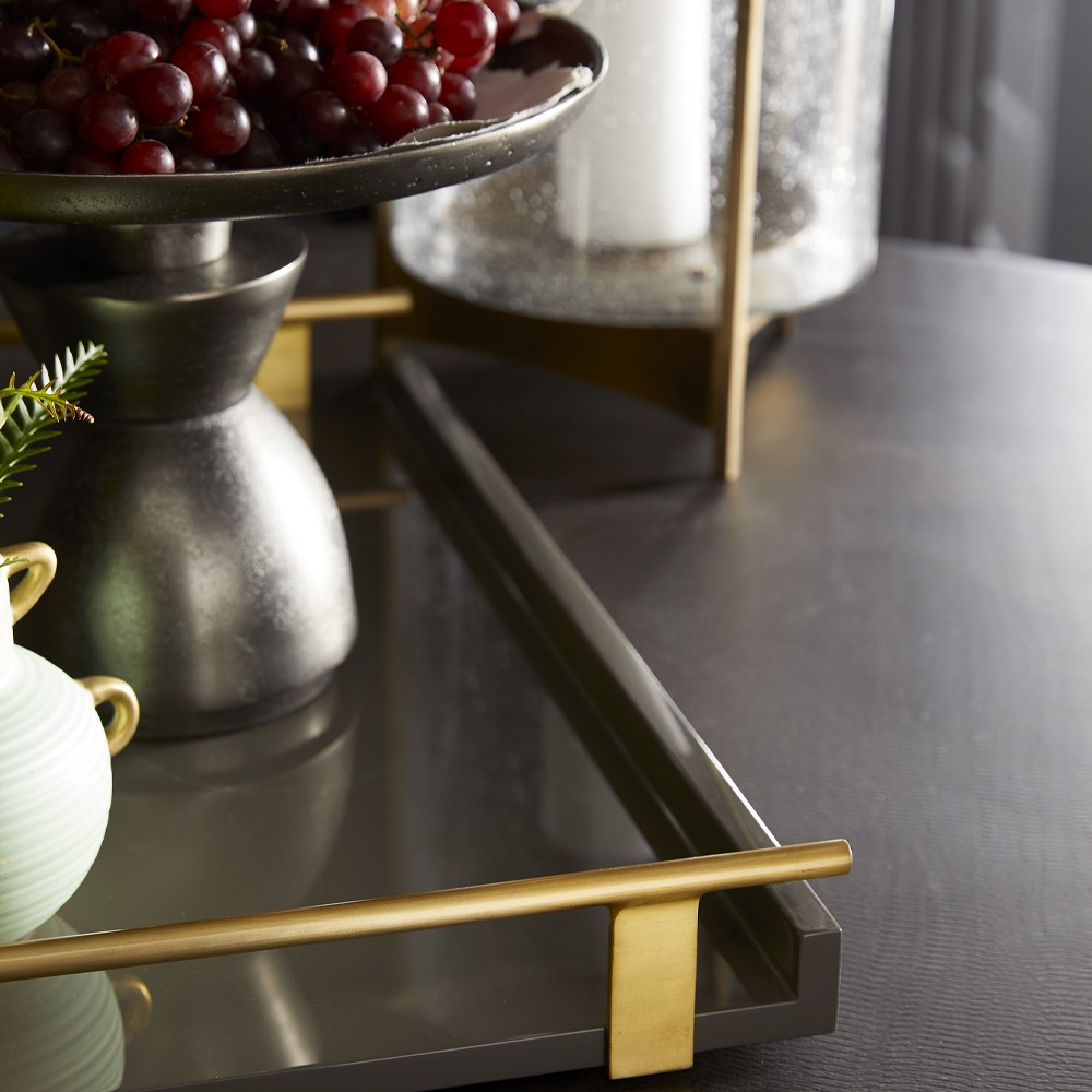 Horace Lacquer Tray