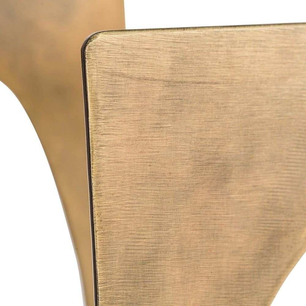 Ellington Brass Sculpture