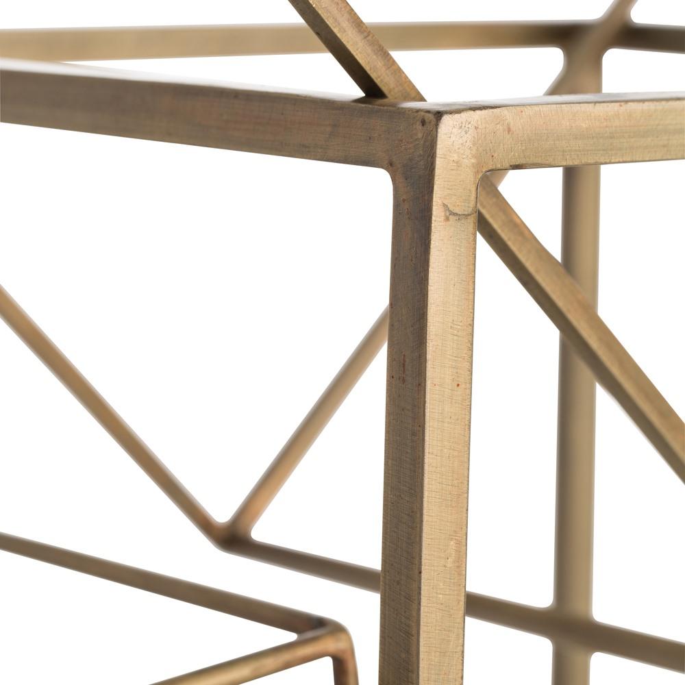 Macoy Brass Cubes Set