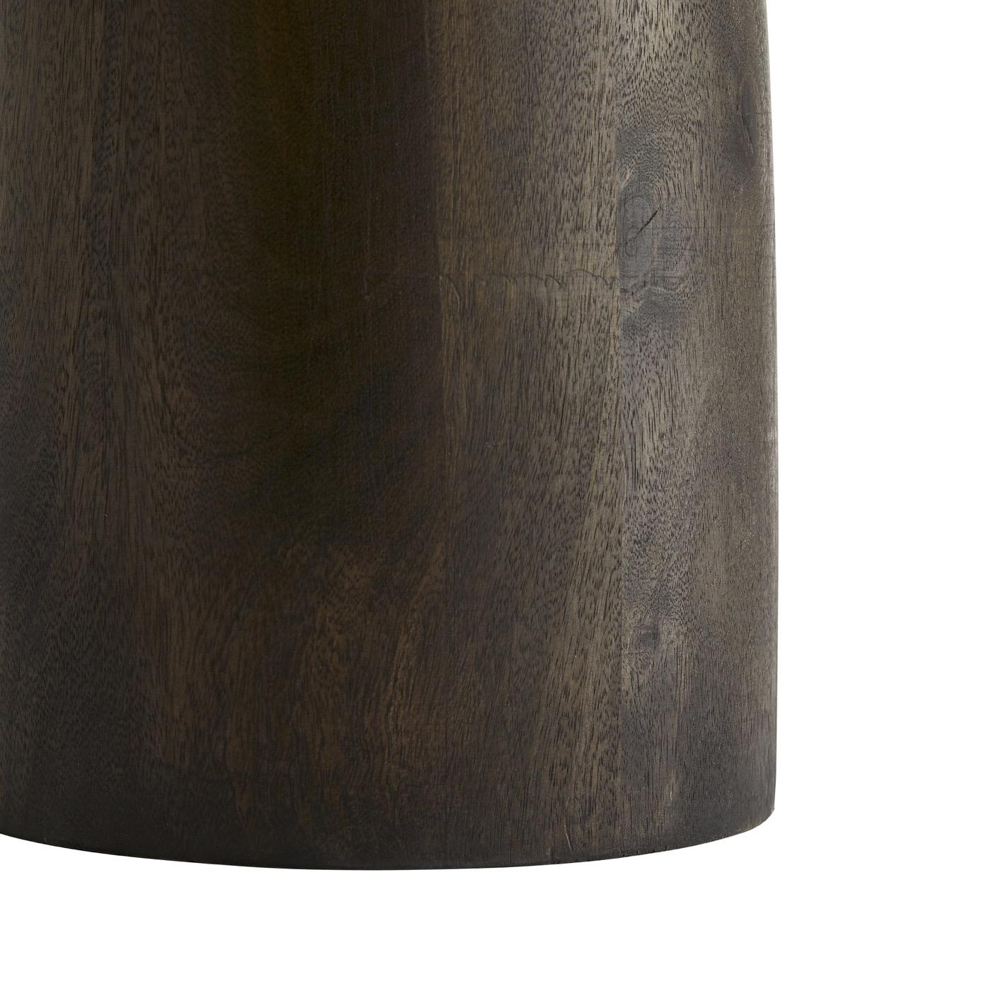 Curtis Wood Floor Lamp