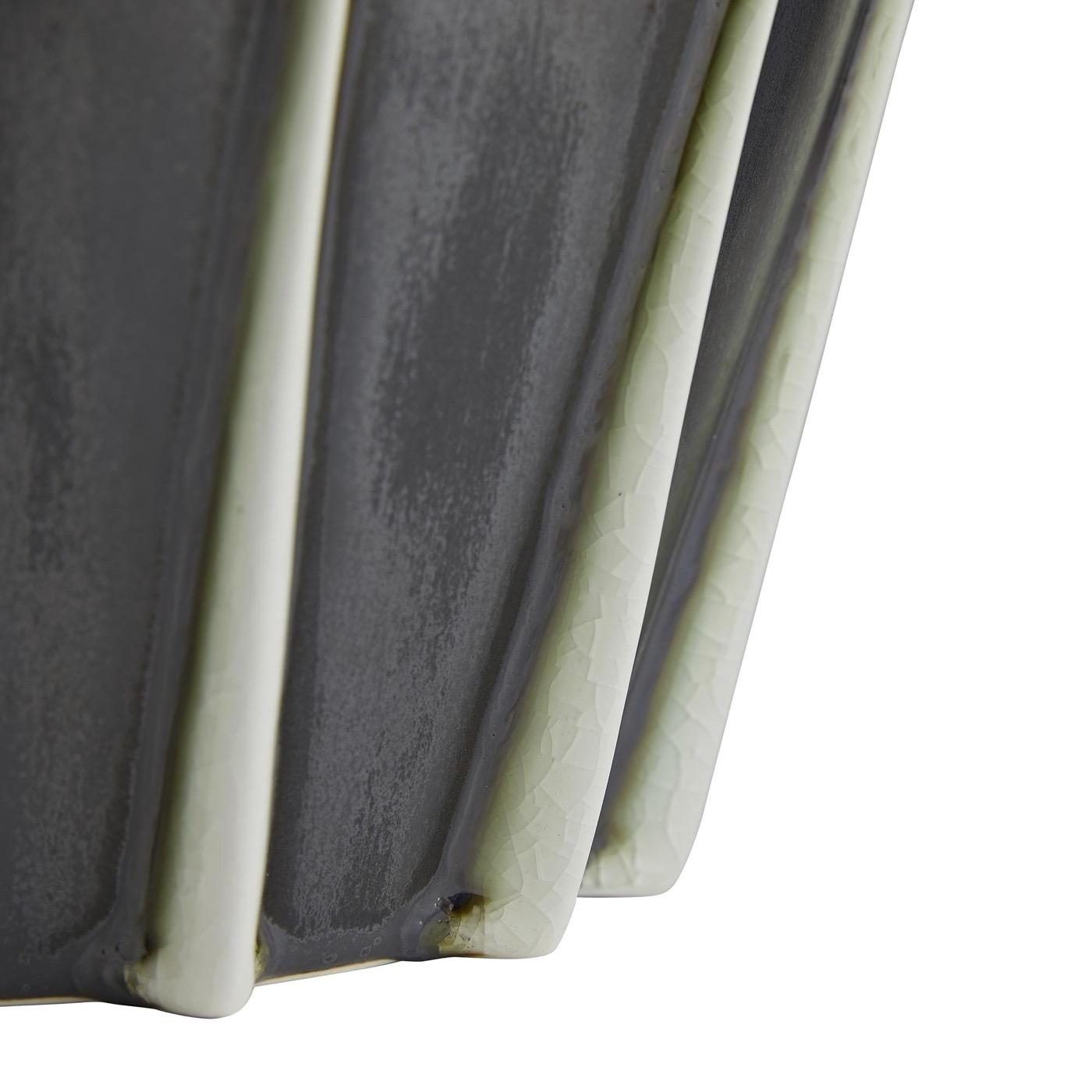 Maverick Ceramic Vase