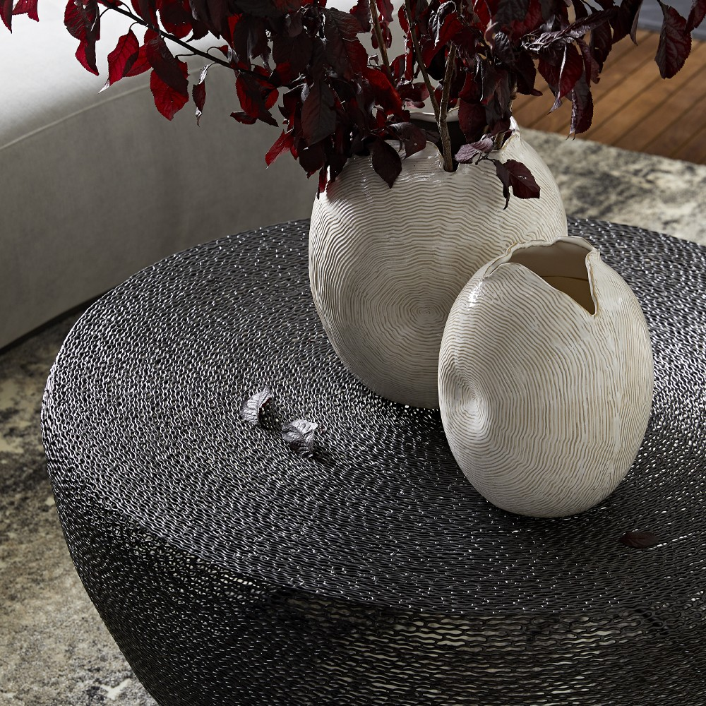 Rinna Ceramic Vases Set