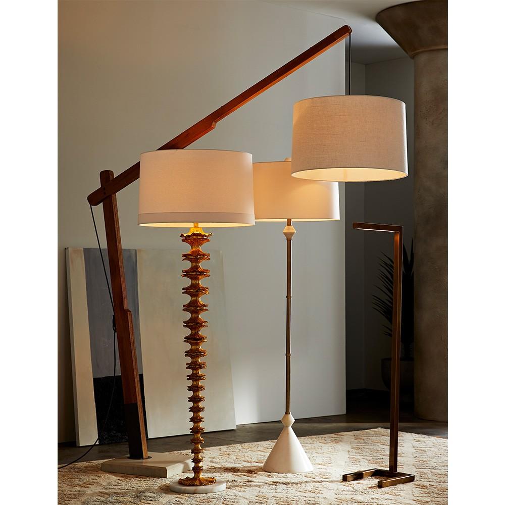 Simmons Floor Lamp