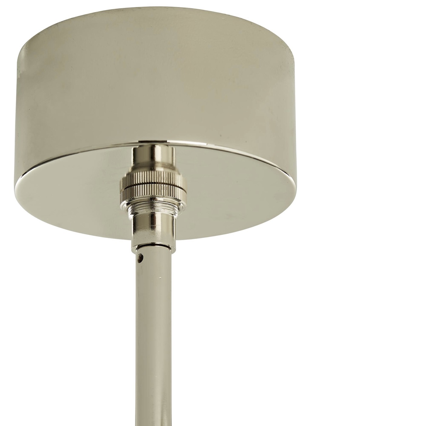 Conway Chandelier | Polished Nickel