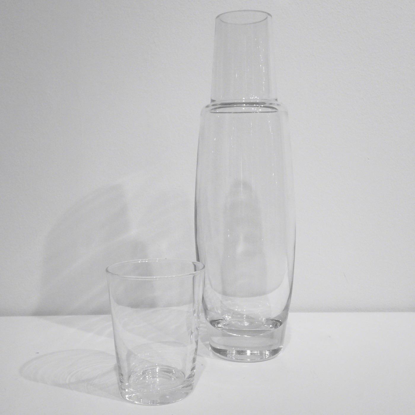 Regalo Glass Carafe