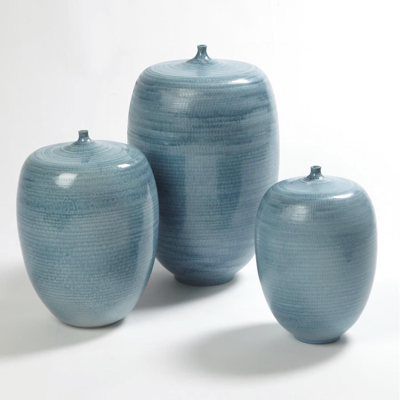 Bordera Ceramic Jars
