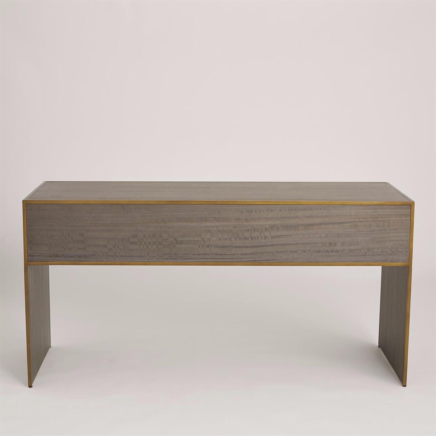 Wayne Wood Desk