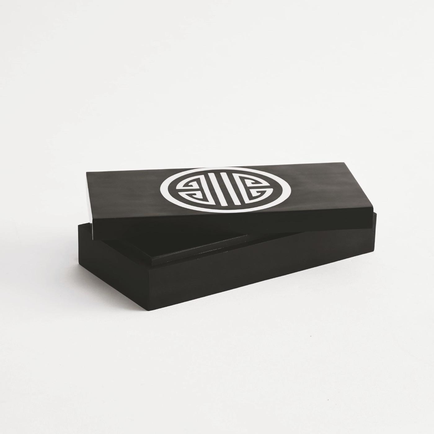 Beijing Rectangular Boxes
