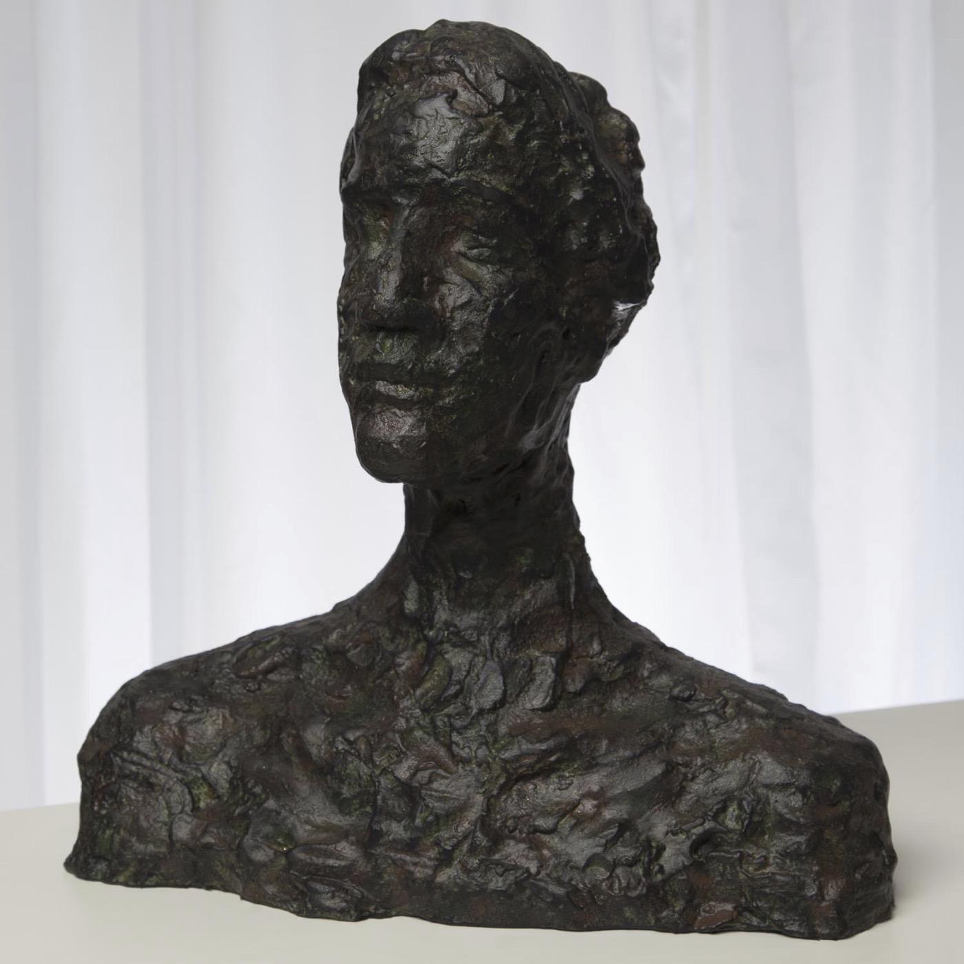 Homme Bronze Sculpture | Obscura