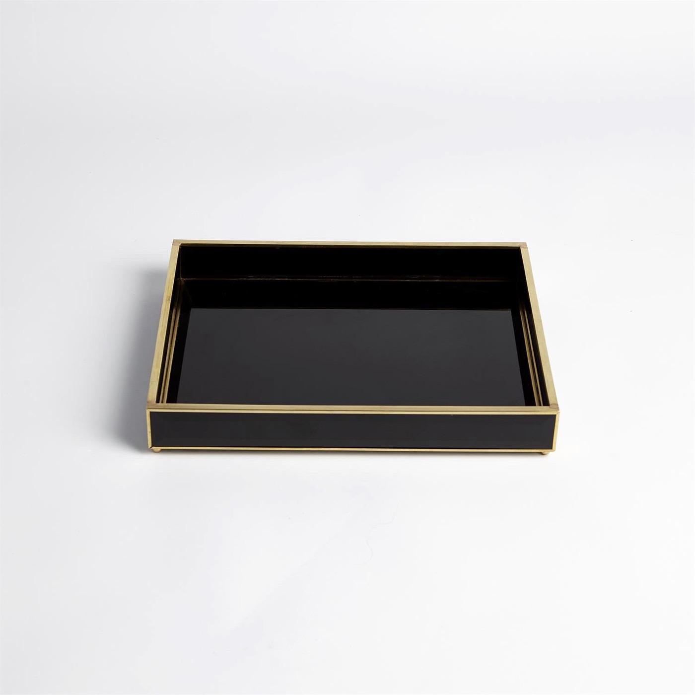 Joni Glass Trays