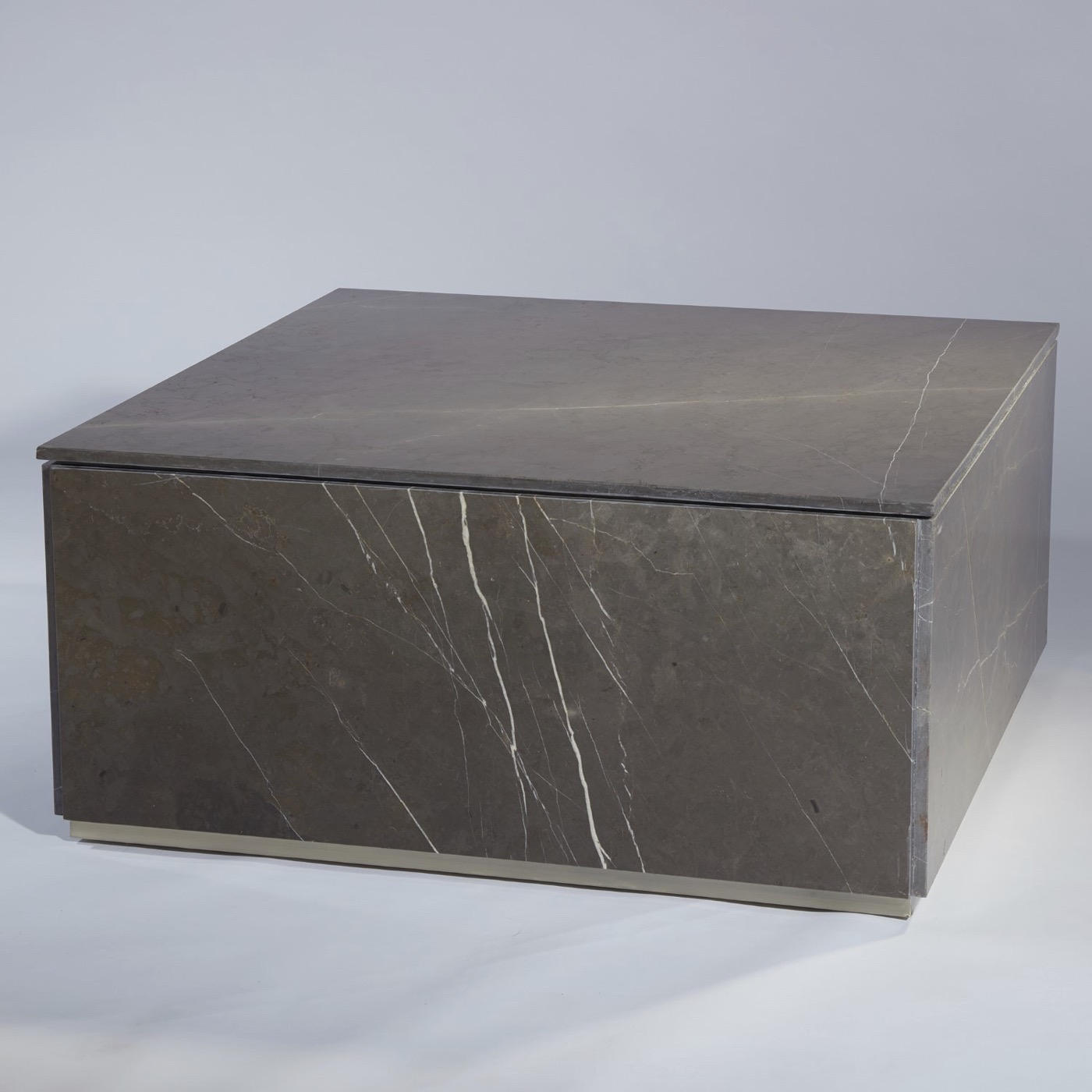 Plaza Marble Coffee Table