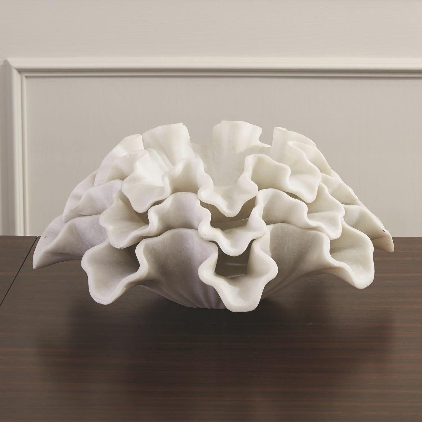 Sarita Marble Bowls