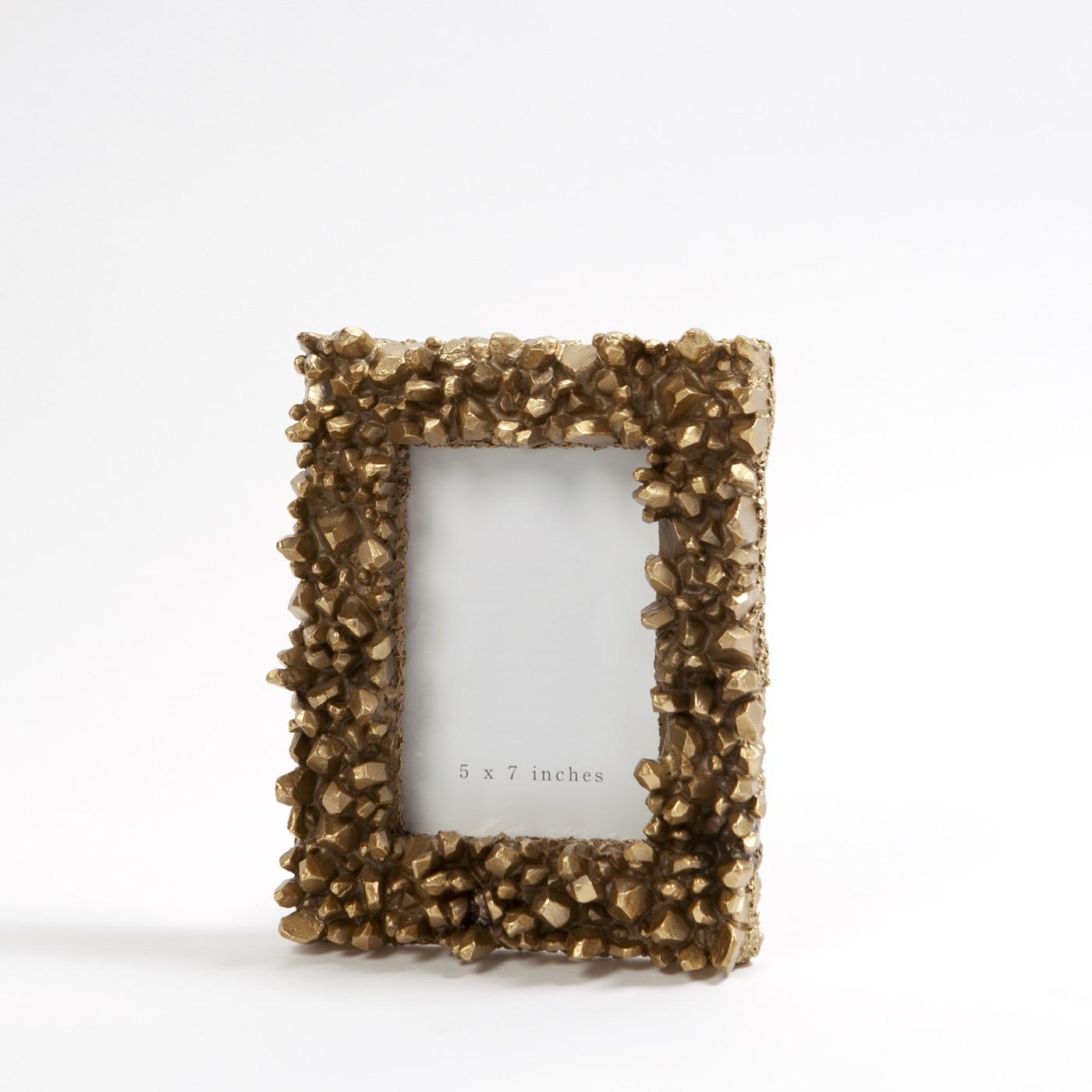 Jagger Brass Frames