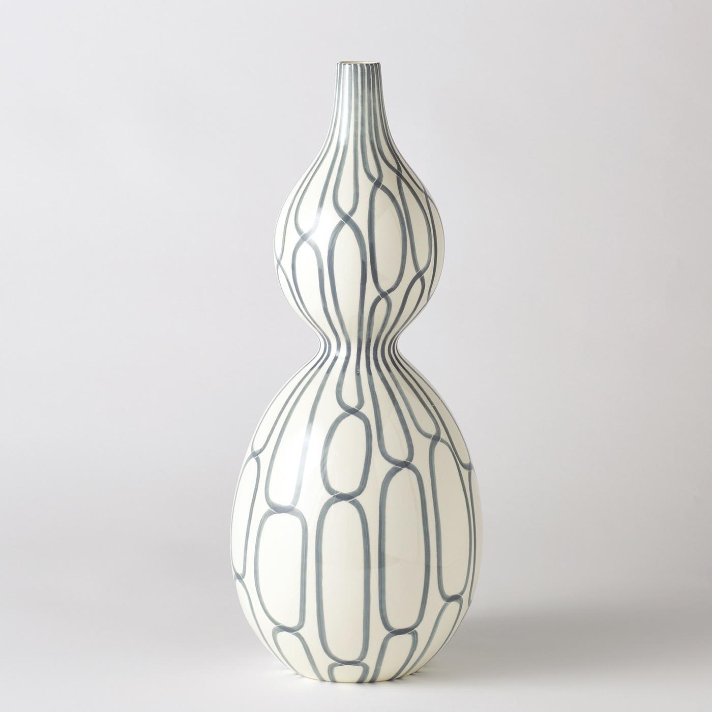 Mozza Ceramic Vases