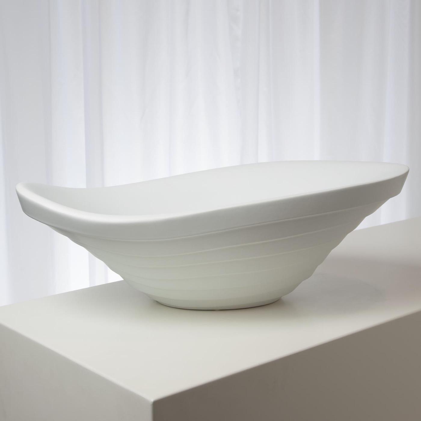 Terrazzo Ceramic Bowl