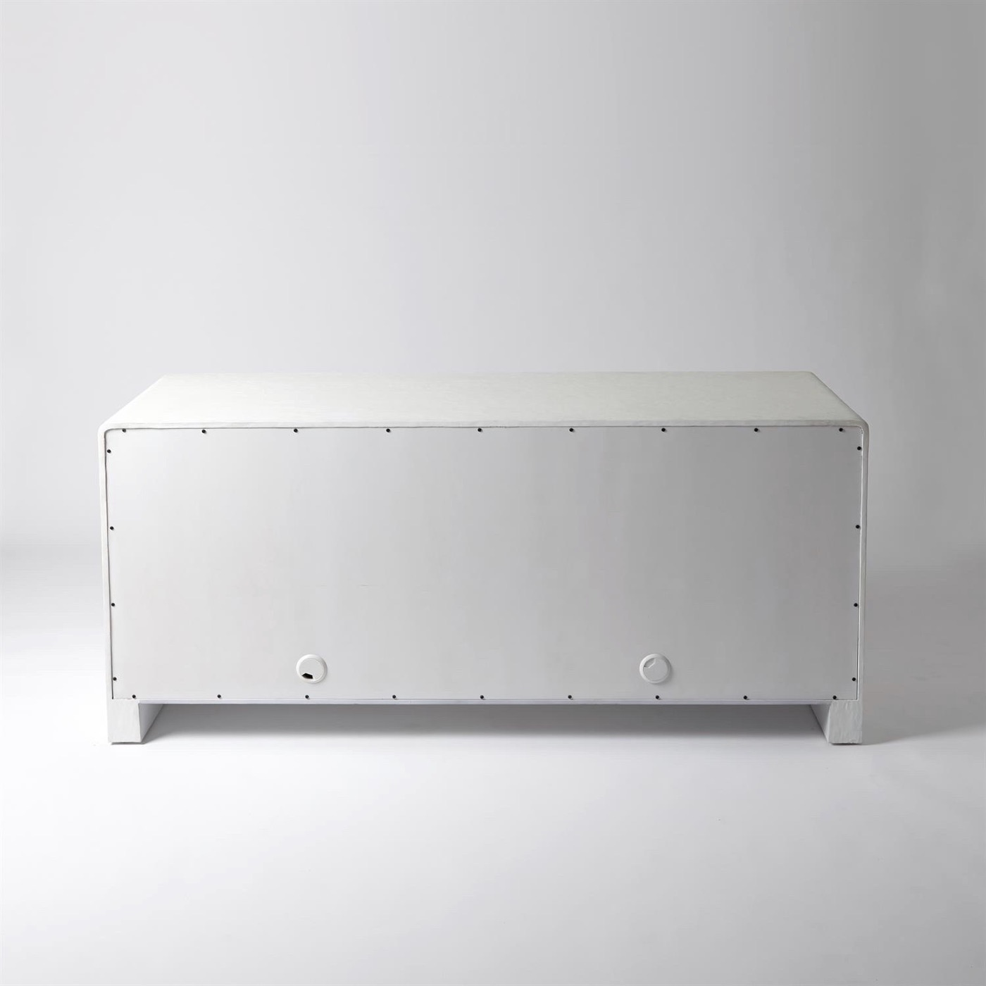 Grimes 4-Door Cabinet