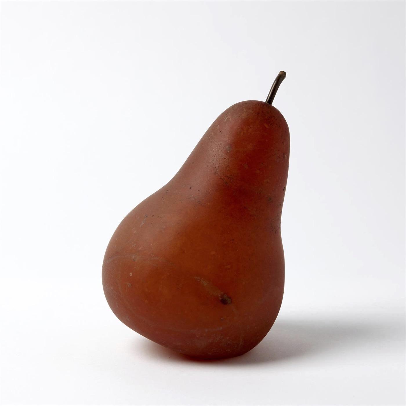 "Grove ""Pear"" Sculptures"