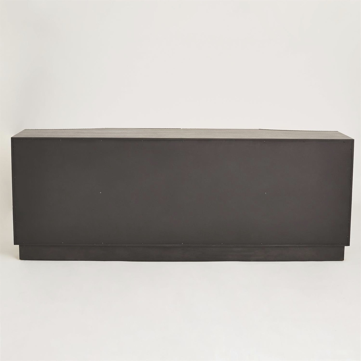 Brock 4-Door Cabinet