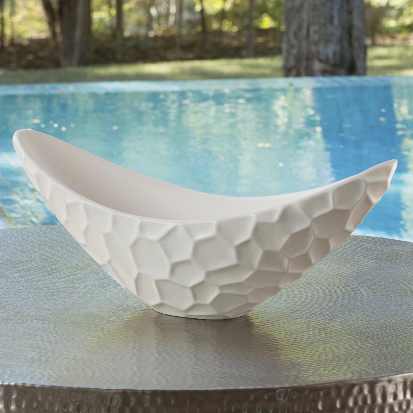 Waxley Ceramic Bowl