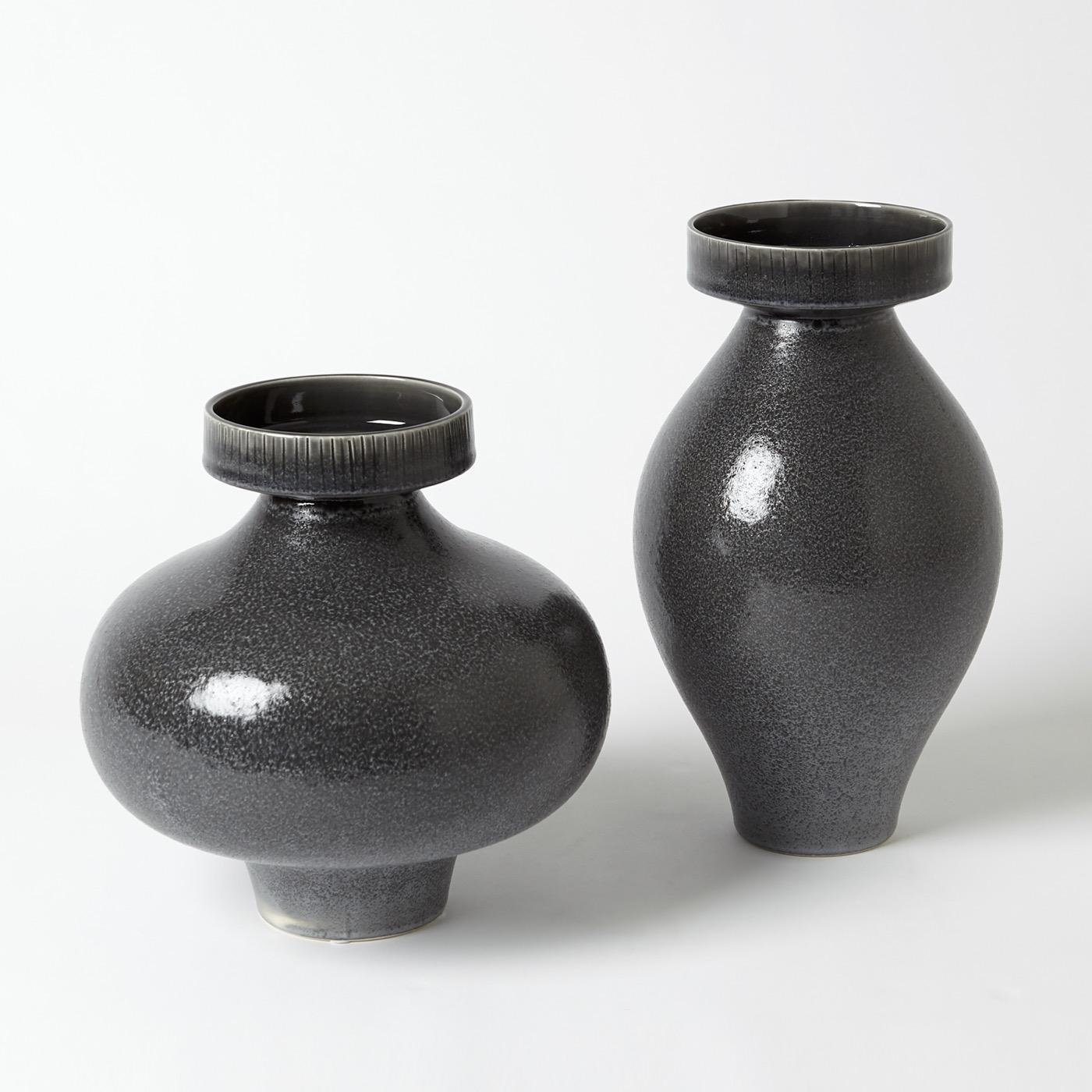 Contessa Ceramic Vases