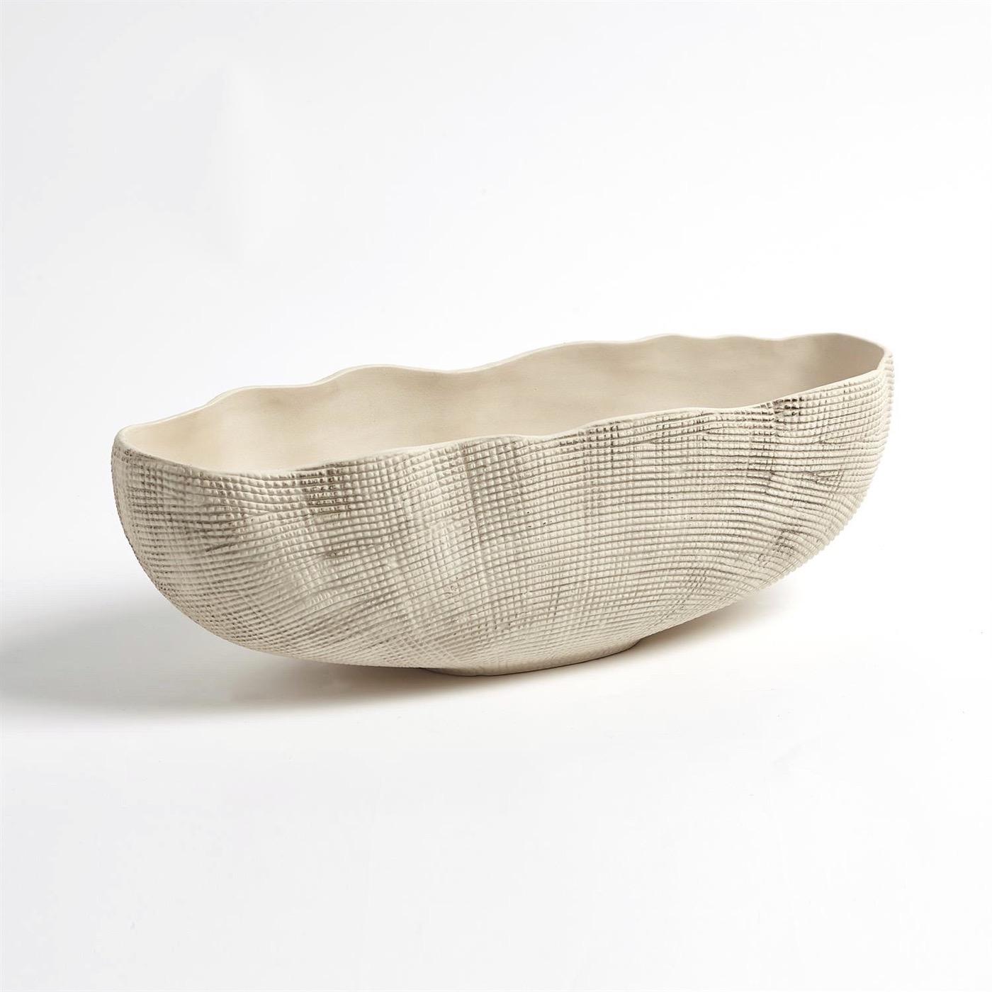 Gridley Ceramic Bowls